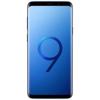 Samsung Galaxy S9 Plus Smartphone Android 6.2 4G Lte Sim Free 128Gb Coral Blue