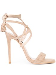 Ruthie Davis Willow Sandals Nude Neutrals