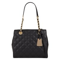 Aldo Clearbrook Tote Bag Black