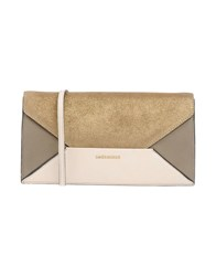 Coccinelle Bags Handbags Women Bronze