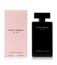Narciso Rodriguez For Her Shower Gel Female