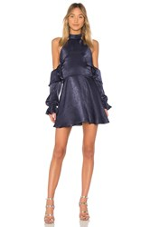 Ale By Alessandra X Revolve Lara Dress Navy