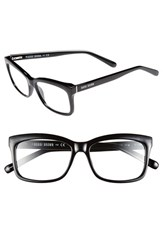 Women's Bobbi Brown 'The Brooklyn' 53Mm Reading Glasses Black