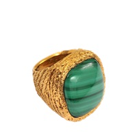 Aurelie Bidermann Miki Stone Ring