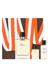 Les Sangles Terre D'hermes Eau De Toilette Set No Color