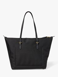Ralph Lauren Chadwick Shopper Bag Black