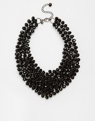 Coast Bella Necklace Black