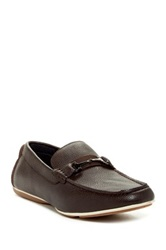 Joseph Abboud Andrew Loafer Brown