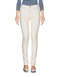 Hotel Particulier Jeans Ivory