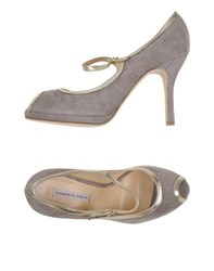 Roberto Festa Footwear Courts Women Grey