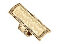House Of Harlow Helicon Statement Ring Gold Ring