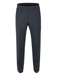 Alexandre Of England Beaumont Trousers Navy