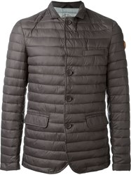 Save The Duck Puffer Jacket Grey