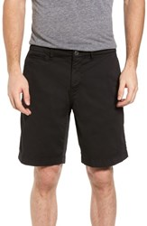 Original Paperbacks Men's St. Barts Twill Shorts Black