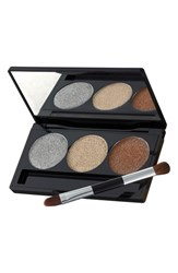 Laura Geller Beauty Creme Glaze Intensifying Baked Eyeshadow Palette 49 Value