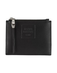 Opening Ceremony Small Leather Goods Coin Purses Women Black