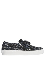 Karl Lagerfeld 30Mm Kocktail Slip On Sneakers