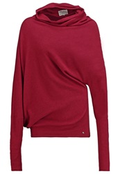 Khujo Yodes Jumper Chili Red