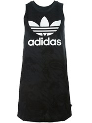 Adidas Originals Tank Dress Black