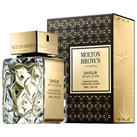 Molton Brown Fragrance Shisur Nits Eau De Toilette 50Ml