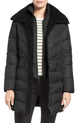 Kenneth Cole Women's New York Quilted Down Coat