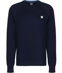Bench Placid Crew Neck Knit Total Eclipse