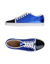 Carlo Pazolini Low Tops And Trainers Bright Blue