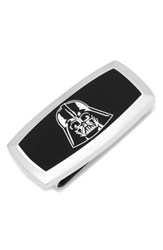 Cufflinks Inc. Men's Star Wars Tm Money Clip