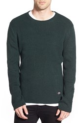 Men's Cheap Monday 'Curve' Crewneck Sweater