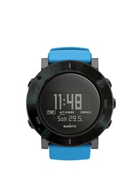 Suunto Core Crush Digital Outdoor Watch Blue