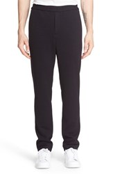 Tomorrowland Men's 'Roma' Wool Blend Jogger Pants