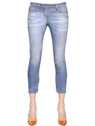 Faith Connexion Stretch Cotton Denim Jeans Indigo