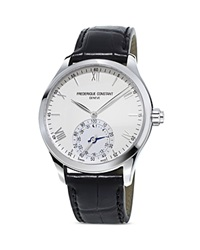 Frederique Constant Horological Smart Watch 42Mm White Brown