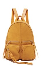 See By Chloe Patti Backpack Honey