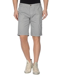 Icon Bermudas Grey