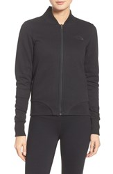 The North Face Women's Bristol Knit Bomber Jacket