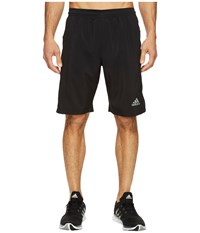 Adidas Designed 2 Move Woven Shorts Black Men's Shorts
