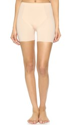 Spanx Thinstincts Targetered Girl Shorts Soft Nude