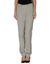 Gotha Dress Pants Light Grey