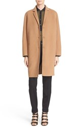 The Kooples Women's Double Face Wool Coat