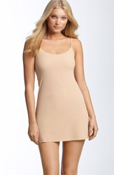 Commando Women's Mini Cami Slip True Nude