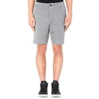 Rag And Bone Men's Matthew Shorts Black