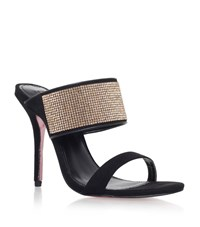 Carvela Kurt Geiger Gracious High Heel Mule Female Black
