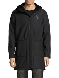 Prps Regular Fit Export Jacket Black