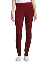 Candc California Lynn Cuffed Leggings