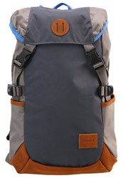 Nixon Rucksack Dark Gray Falcon Dark Grey