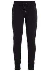 Russell Athletic Tracksuit Bottoms Schwarz Black