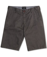 Billabong Carter Shorts Charcoal Heather