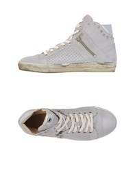 Janet Sport Footwear High Tops And Trainers Women