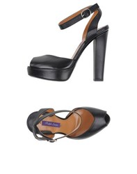 Ralph Lauren Footwear Sandals Women